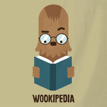 Wookipedia