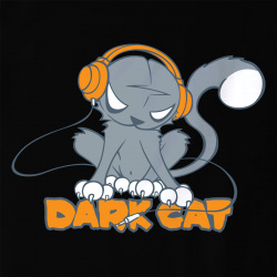 Dark Cat DJ