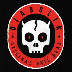 Diabolik par Alex Kidd