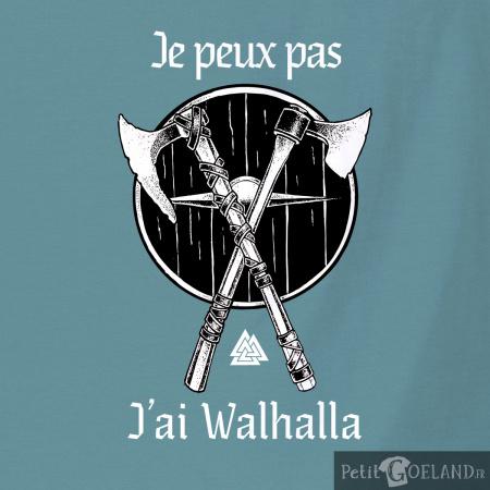 J'ai Walhalla