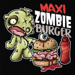 Maxi Zombie Burger