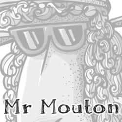 Mr Mouton