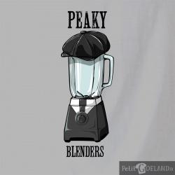 Peaky Blenders