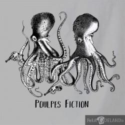 Poulpes Fiction
