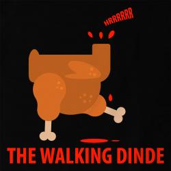The Walking Dinde