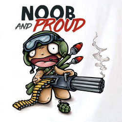 Noob and Prood
