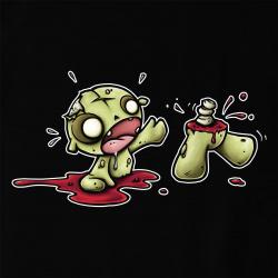 Zombie Cut