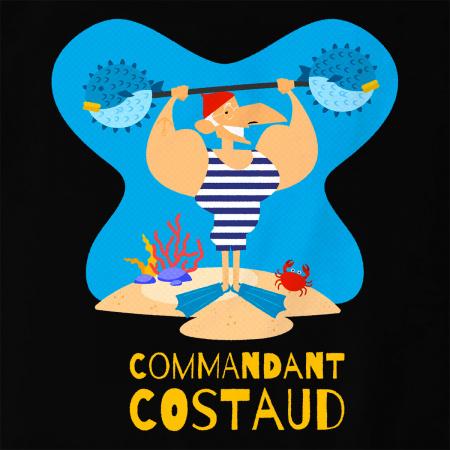 Commandant Costaud