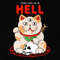 Visit Me In Hell