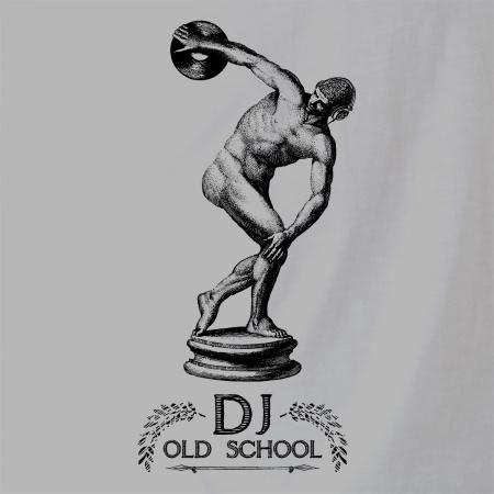 DJ Old School