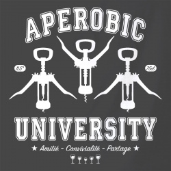 Aperobic University