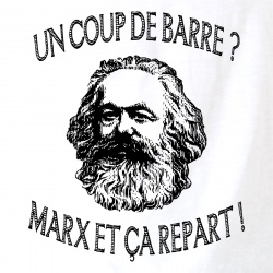 Marx et ça repart