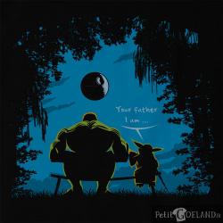 Hulk Father