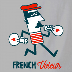 French Voleur