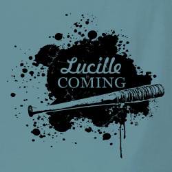 Lucille is coming