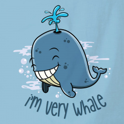 I'm Very Whale