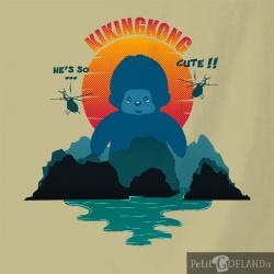 Kiking Kong
