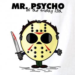 Mr Psycho