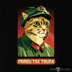 Miaou Tse Toung