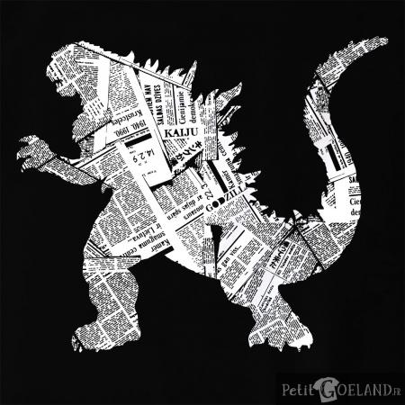 Kaiju Papers