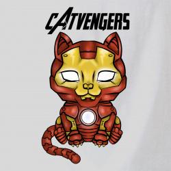 Catvengers Catdevil
