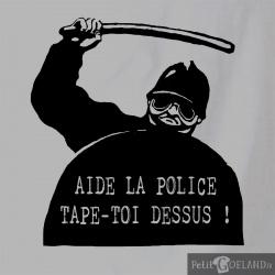 Aide la police