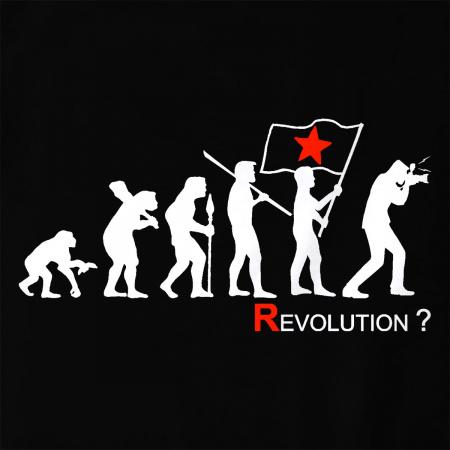 Révolution photo