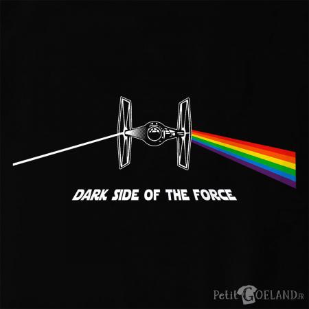 Dark Side Tie