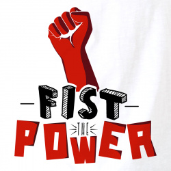 Fist the Power