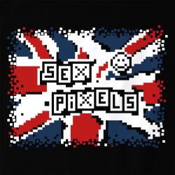 Sex Pixels