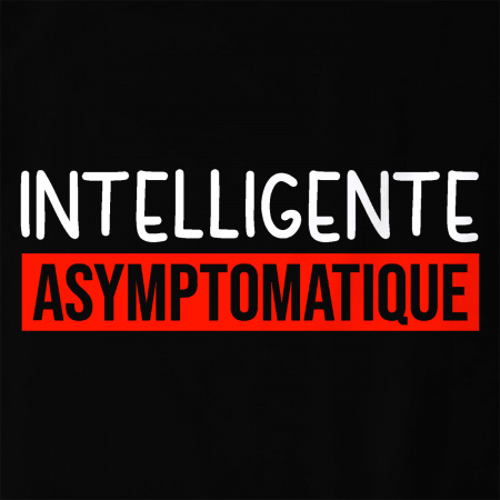 Intelligente Asymptomatique
