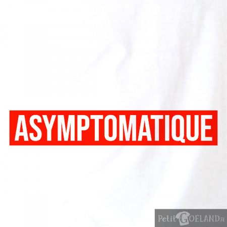 Intelligent Asymptomatique
