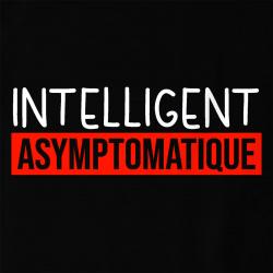 Intelligent Asymptomatique