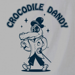 Crocodile Dandy