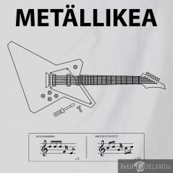 Metallikea