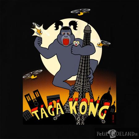 Taga Kong