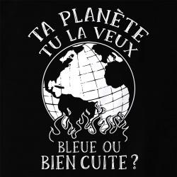 Ta planète
