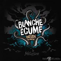 Blanche Ecume