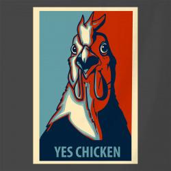Yes Chicken