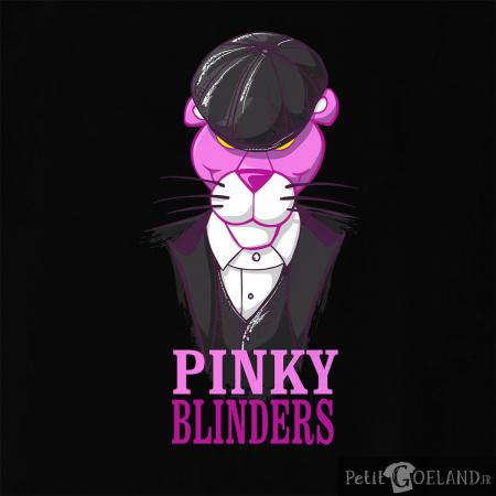 Pinky Blinders