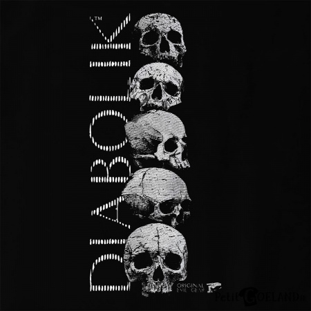 DiaboliK-5 Skulls