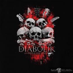 DiaboliK-Make Music