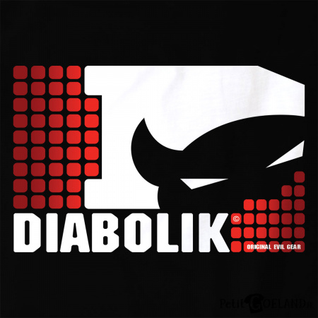 DiaboliK-Disappointed