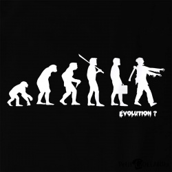 Zombie Evolution