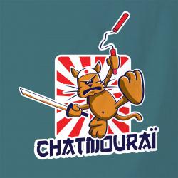Chatmouraï