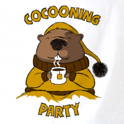 Cocooning Party