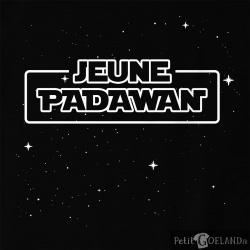 Jeune Padawan