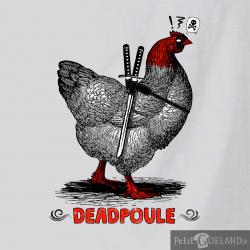 Deadpoule